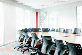 Turnkey Silver Spring Conference Room