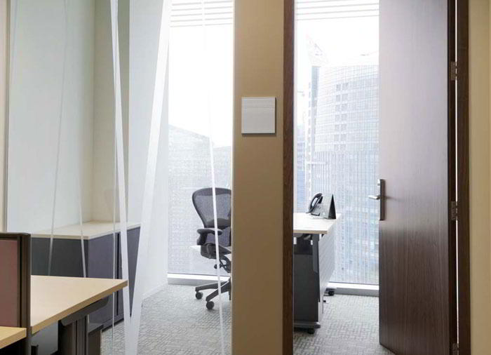 Virtual Offices Singapore - Temp Offices or Meeting Room