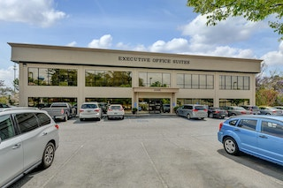 Snellville Business Address - Building Location