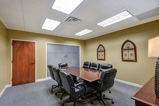 Turnkey Snellville Conference Room
