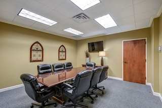 Nice Conference and Meeting Rooms in Snellville