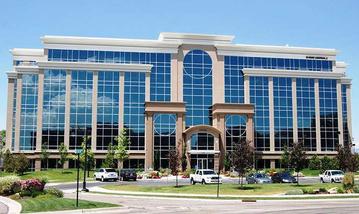 South Jordan Virtual Business Address, Office Location