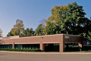 Southfield Virtual Office Address Location