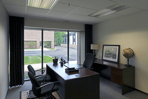 Virtual Offices Southfield - Temp Offices or Meeting Room