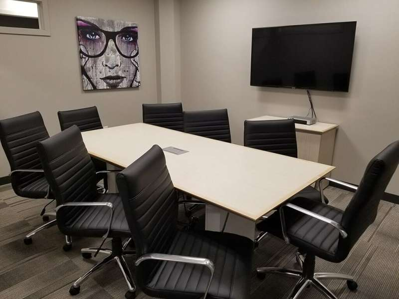 Nice Conference and Meeting Rooms in Spokane