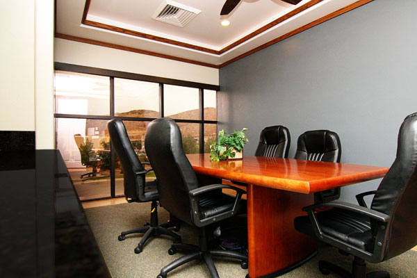 Turnkey St. George Conference Room