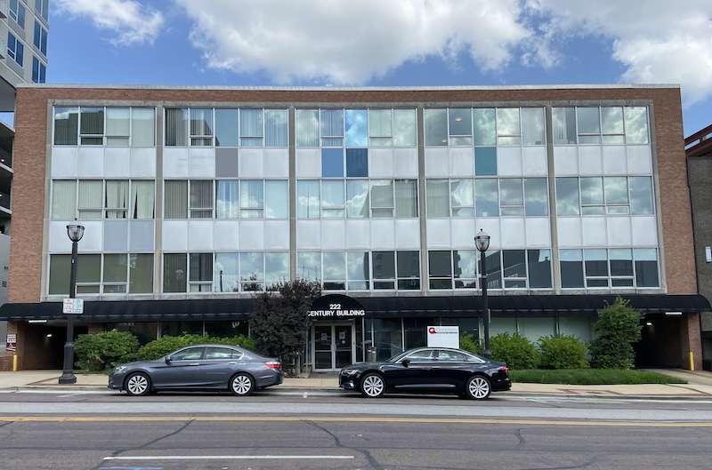 St. Louis Business Address - Building Location