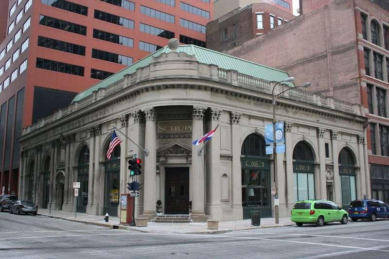 St. Louis Virtual Business Address, Office Location