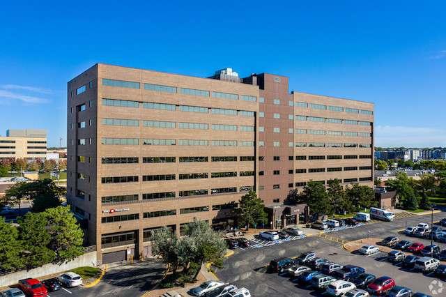 St. Louis Park Virtual Office Address Location