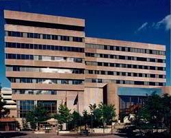 Stamford Virtual Office - Building Facade