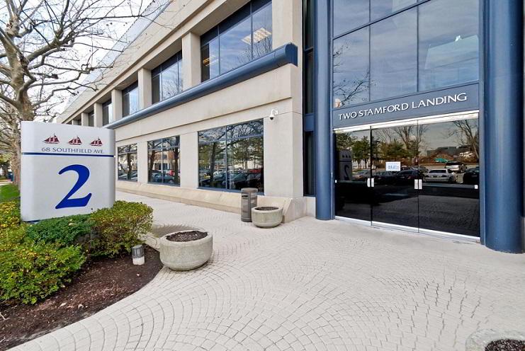 Stamford Virtual Business Address, Office Location