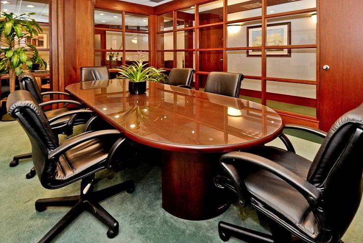 Stylish Stamford Meeting Room