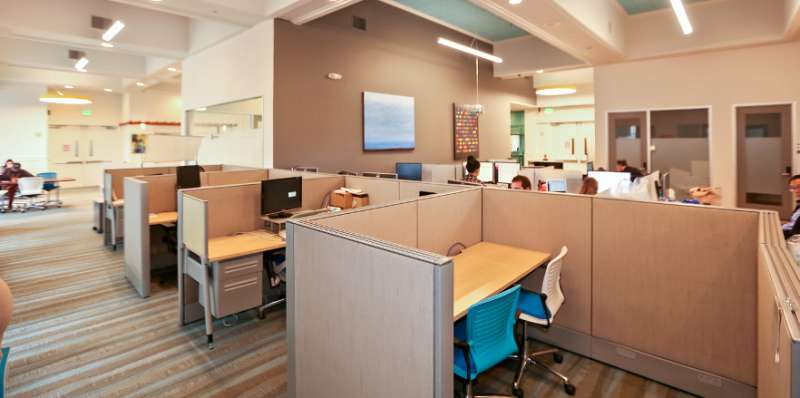 Sunnyvale Temporary Private Office or Meeting Room