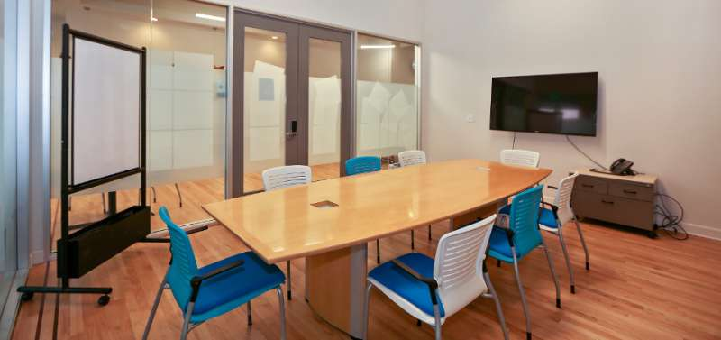 Nice Conference and Meeting Rooms in Sunnyvale