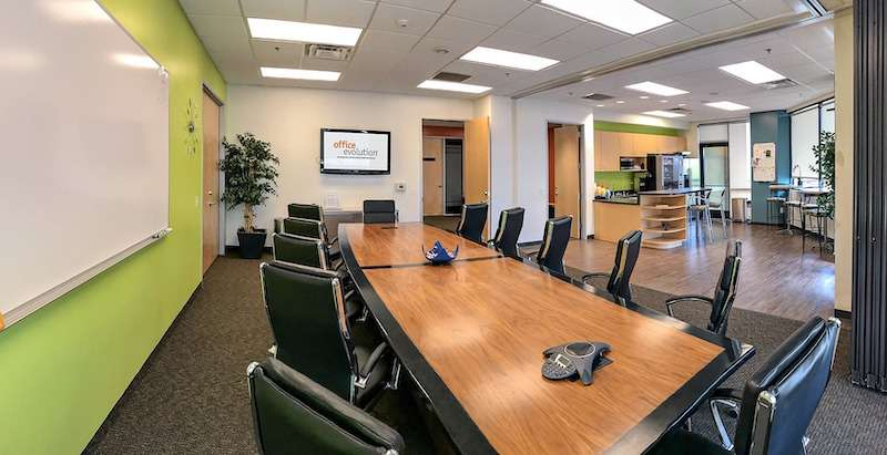 Turnkey Surprise Conference Room