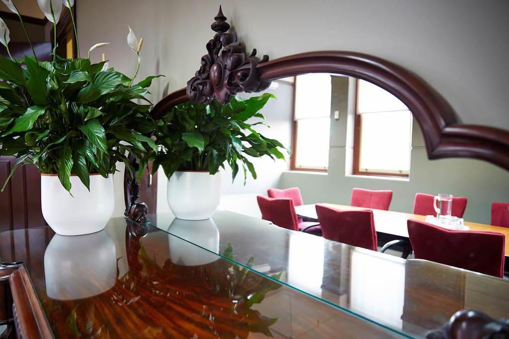 Stylish Sydney Meeting Room