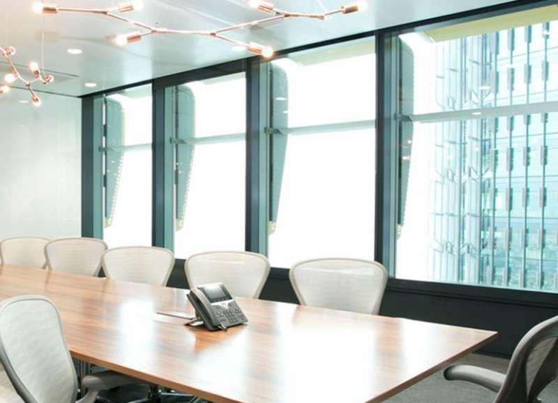 Turnkey Sydney Conference Room