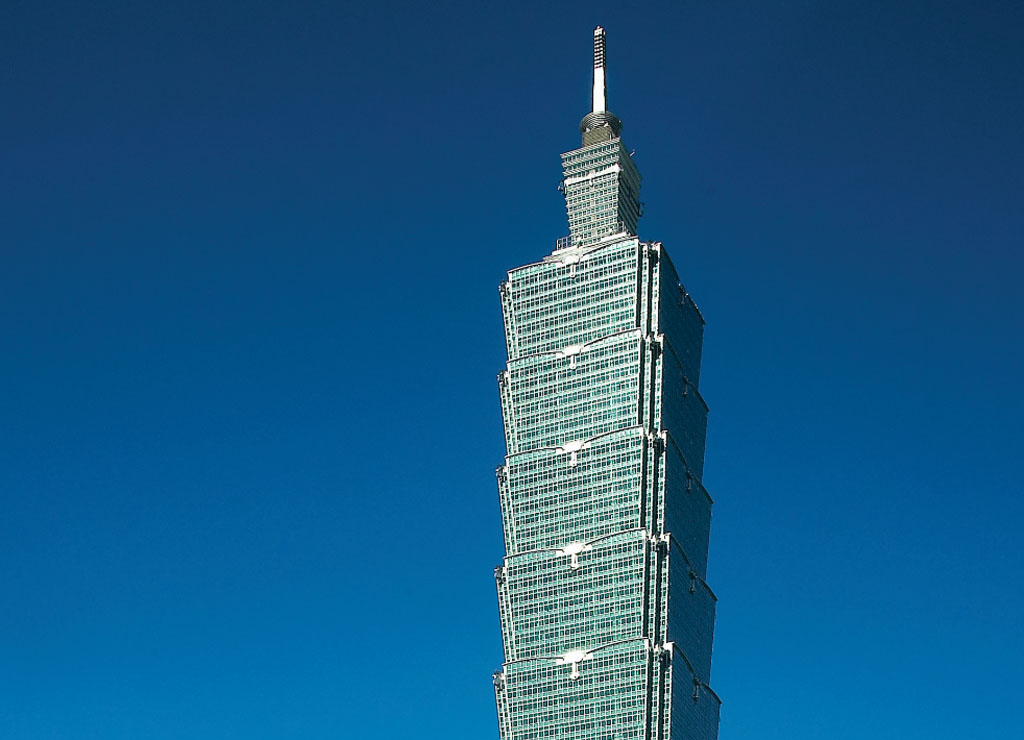 Taipei Virtual Office Address Location