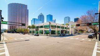 Tampa Virtual Office Address Location