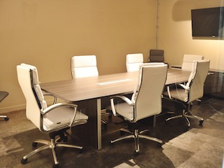 Turnkey Tampa Conference Room