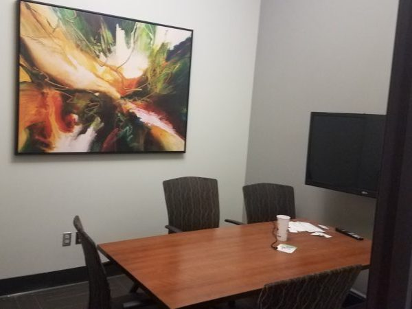 Nice Conference and Meeting Rooms in Temecula