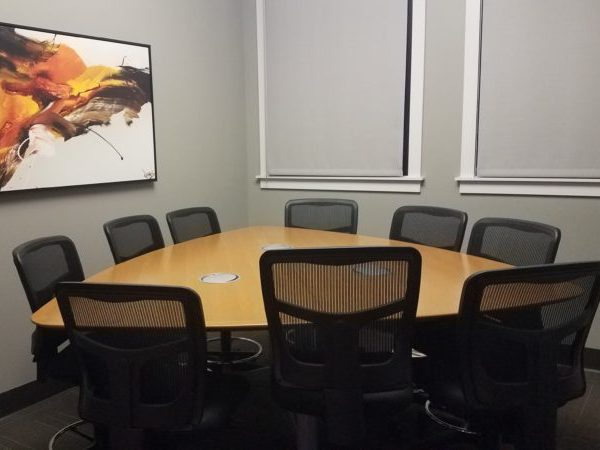Turnkey Temecula Conference Room