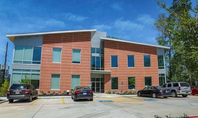 The Woodlands Virtual Business Address, Office Location