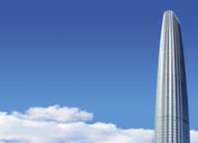 Tianjin Business Address - Building Location