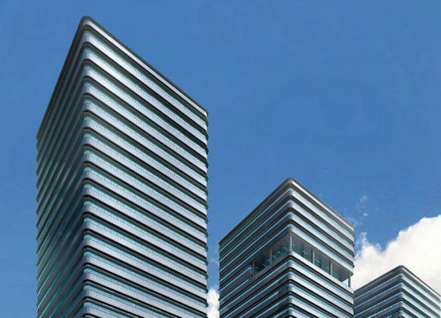 Tianjin Virtual Office Address Location