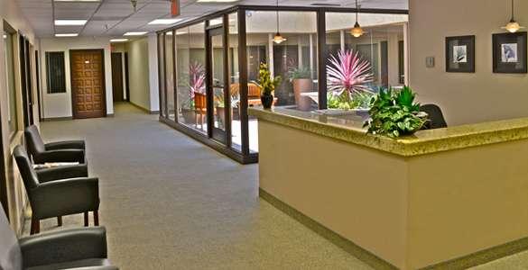 Torrance Business Address - Building Location