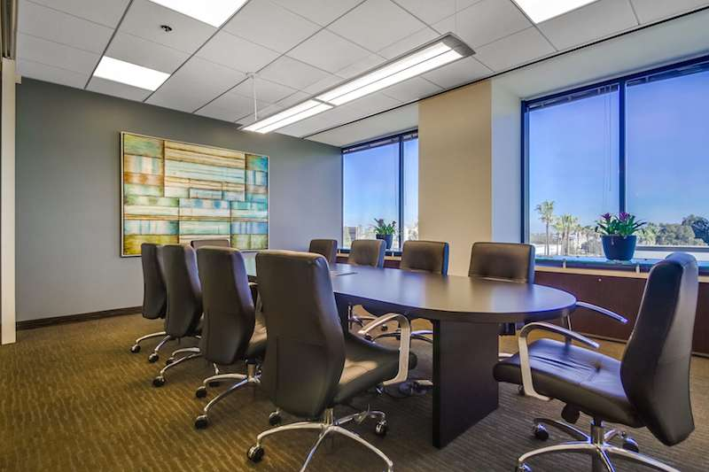 Torrance Virtual Business Address, Office Location