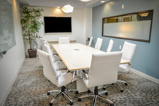 Turnkey Torrance Conference Room