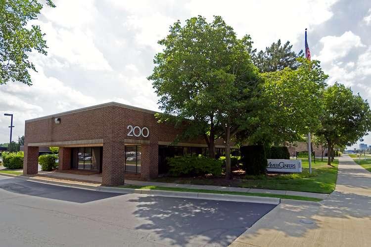 Troy Virtual Business Address, Office Location