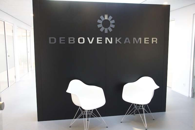 Receptionist Lobby - Virtual Offices in Uden