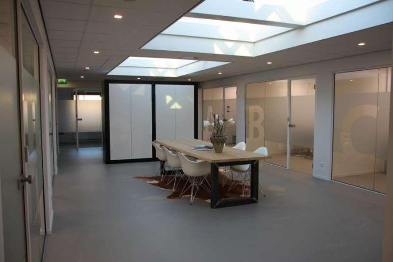 Turnkey Uden Conference Room