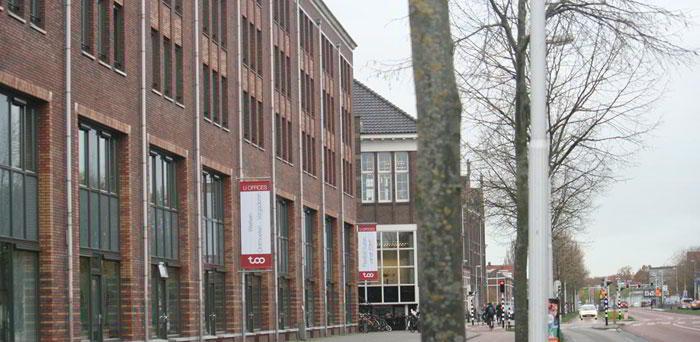 Utrecht Virtual Business Address, Office Location