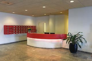 Utrecht Virtual Office Address Location