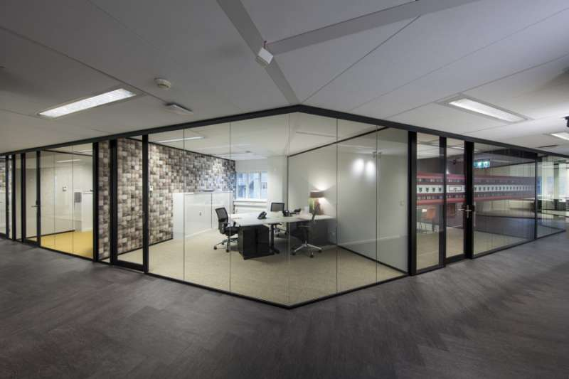 Turnkey Utrecht Conference Room