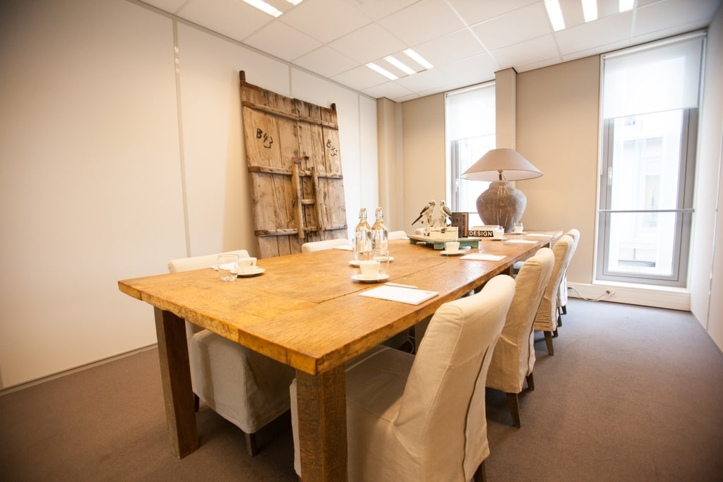Nice Conference and Meeting Rooms in Utrecht