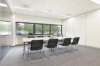 Stylish Utrecht Meeting Room