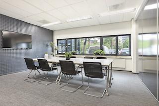 Turnkey Utrecht Conference Room
