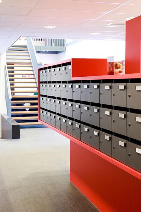 Valkenswaard Virtual Office Address - Lounge Commons Area