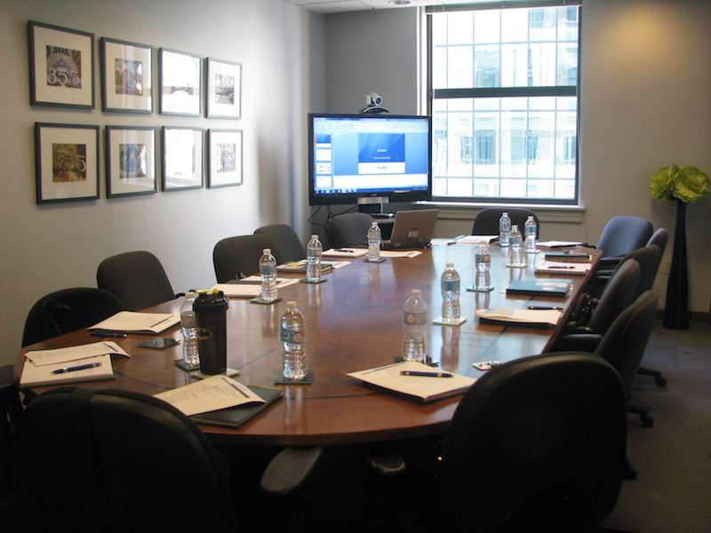 Nice Conference and Meeting Rooms in Vancouver