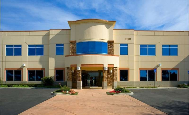 Ventura Virtual Office Address Location