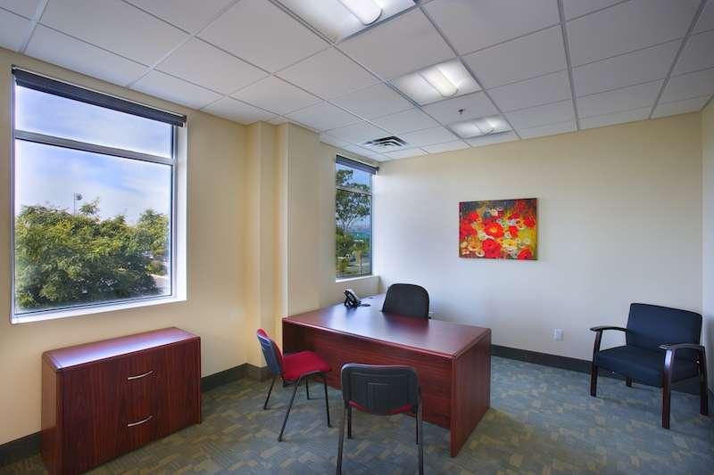 Ventura Business Address - Building Location