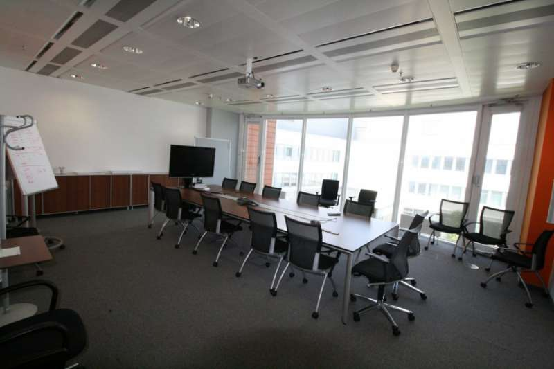 Turnkey Vienna Conference Room