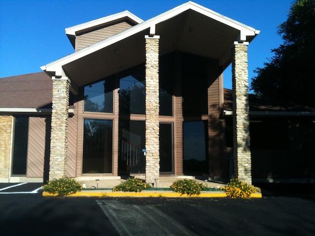 Waco Business Address - Building Location