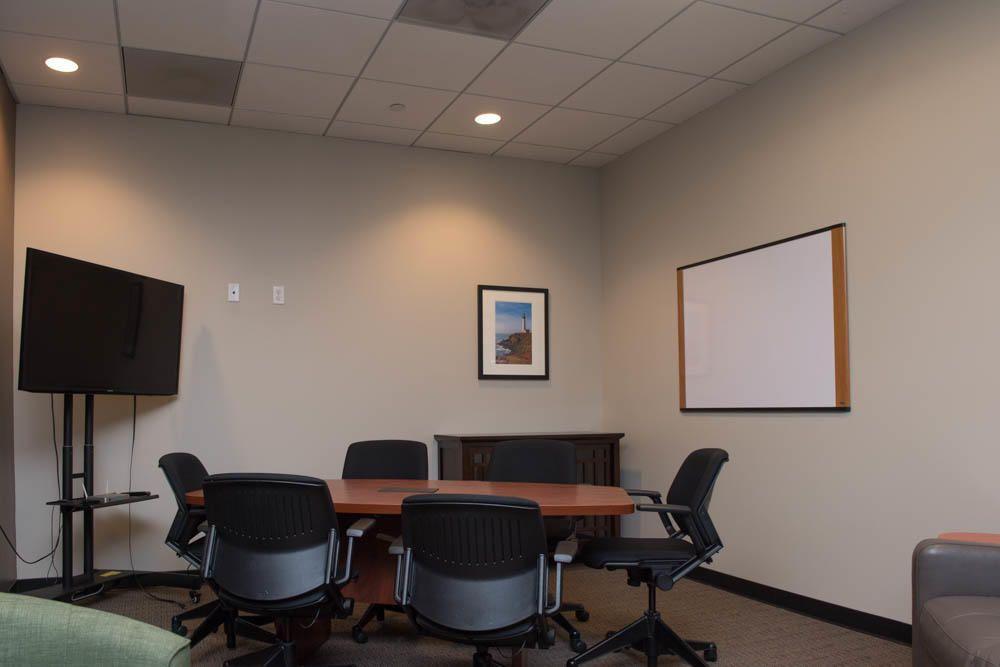 Turnkey Walnut Creek Conference Room