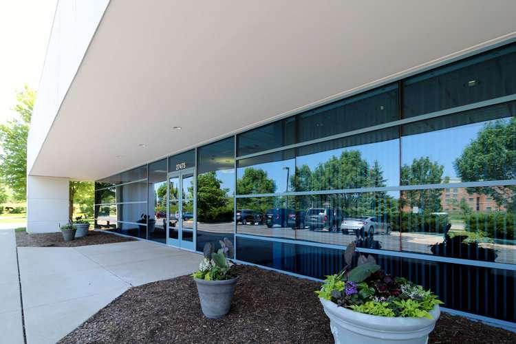 Warrenville Virtual Office Address Location