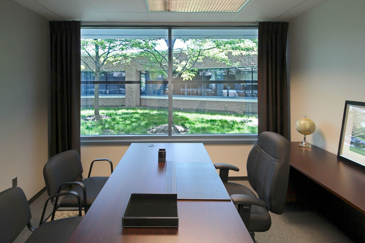 Virtual Offices Warrenville - Temp Offices or Meeting Room